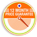 12-Month Price Guarantee